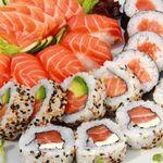 Sushi Spice profile image.