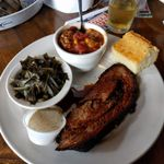 Palmetto's Smokehouse & Oyster Bar profile image.