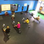 Real Results Fitness & Health, LLC profile image.