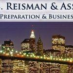 Joseph Reisman profile image.