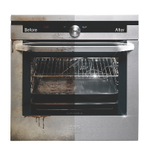 Oven Cleaning Direct profile image.