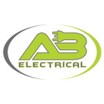 AB ELECTRICAL profile image.