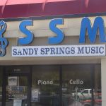 Sandy Springs Music profile image.