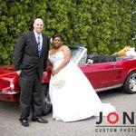 Jones Custom Photography profile image.
