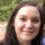 Jenna Baker, LMT profile image.