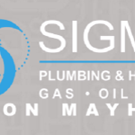 Sigma Plumbing and Heating profile image.