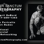 Inner Sanctum profile image.