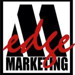 Edge Marketing profile image.