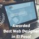 915IT - El Paso Marketing & Web Design logo
