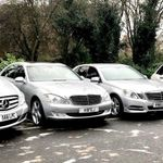 Leicester Premier Chauffeurs profile image.