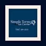 Simple Term Tax Center profile image.