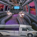 The Mix Master Pro DJ and Limousines profile image.