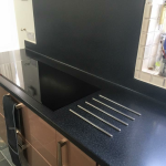 Kitchen Worktops Fabricated, supplied & installed by GBW profile image.