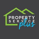 Property Service Plus Ltd profile image.