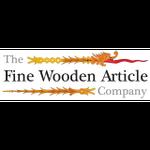 The Fine Wooden Article Company profile image.
