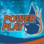 Power Play Inc. - Pressure Washing profile image.
