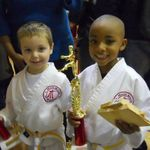 North Augusta Martial Arts and Fitness profile image.