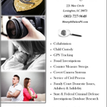 Dukes Investigations and Consulting L.L.C. profile image.