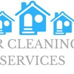 CR Cleaning Services Ltd profile image.