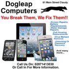 Dogleap Computers