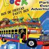 La Chiva Loca - Party Bus profile image