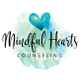 Mindful Hearts Counseling logo