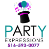 Party Expressions NY profile image