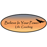 Believe In Your Power Life Coaching profile image.