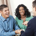 Renewed Hope Family Services profile image.