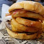 Teddy's Bigger Burgers profile image.