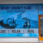 Desert Serenity Float & Spa profile image.