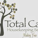Total Care Home Maintenance profile image.