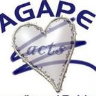 Agape Counseling and Training Services, inc. logo