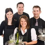 Bay Area Event Staffing profile image.