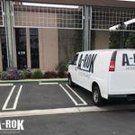 A-ROK ENTERTAINMENT profile image.