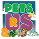 Pets R Us Cheshunt logo