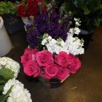 Eclectic Design Florist & Gifts profile image.