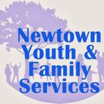 Newtown Youth & Family Services profile image.