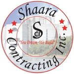 Shaara Contracting Inc. profile image.
