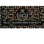Kelly Glover hair and beauty profile image.