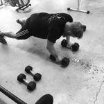 Faler Fitness profile image.