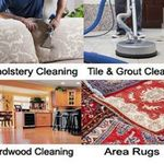 Mighty Shine Cleaning Services profile image.