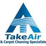 Take Air Duct & Carpet Cleaning Specialists LLC. profile image.