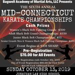 Bagwell Academy Of Martial Arts  profile image.