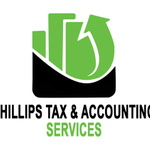 Phillips Tax & Accounting Services LLC profile image.