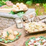 Tulla White Cuisine and Catering profile image.