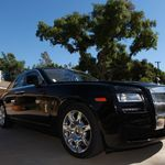 Luxury Rides Hollywood profile image.