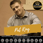 King Media Management profile image.