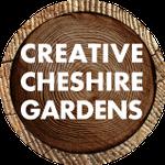 Creative Cheshire Gardens profile image.
