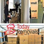 Today Removals profile image.